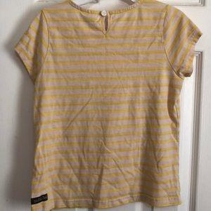 Matilda Jane Shirts & Tops - Girls Matilda Jane short-sleeve Top